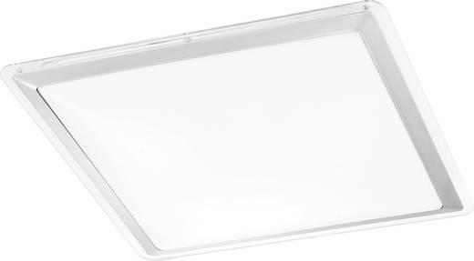 Led Bad Deckenleuchte Surf Chrom Mit Leuchtmittel 2-Flammig 2X500