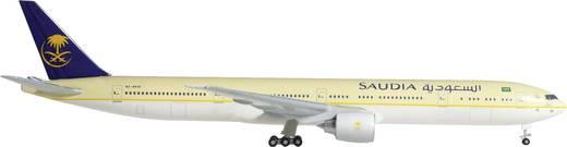 Luftfahrzeug 1:500 Herpa Saudi Arabian Airlines Boeing 777-300ER 526975