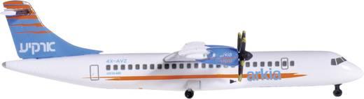 Luftfahrzeug 1:500 Herpa Arkia Israel Airlines ATR-72-500 527262