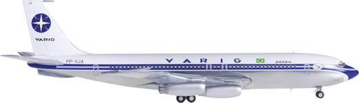 Luftfahrzeug 1:200 Herpa Varig Boeing 707-400 556842