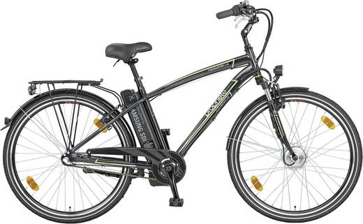 prophete e bike alu city 28 navigator 1 3 herren kaufen. Black Bedroom Furniture Sets. Home Design Ideas