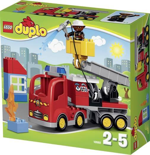 LEGO® DUPLO® 10592 Löschfahrzeug