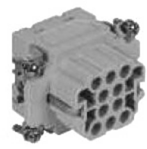 Buchseneinsatz HEE 1102919-1 TE Connectivity Gesamtpolzahl 10 1 St.