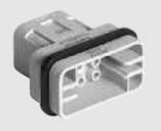 Stifteinsatz HG-Q 1103070-1 TE Connectivity Gesamtpolzahl 8 + PE 1 St.