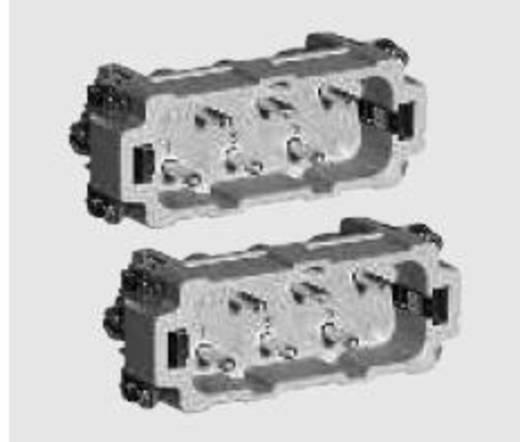 Stifteinsatz HSB 1-1104206-1 TE Connectivity Gesamtpolzahl 6 + PE 1 St.