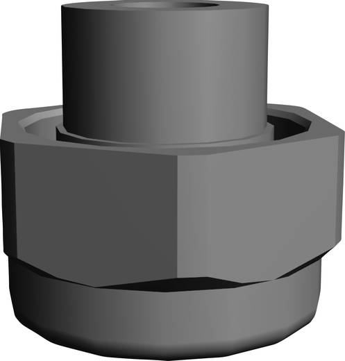 Kabelverschraubung HG-Q.M25.13,0/9,0 TE Connectivity Inhalt: 1 St.