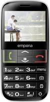 Emporia Euphoria Senioren-Handy mit Ladestation...