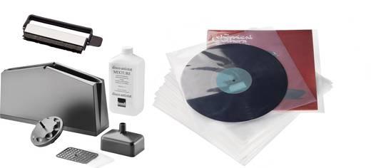 Plattenspieler Reinigungsset 1 Set Disco-Anistat 3