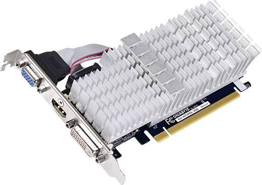 Gigabyte Grafikkarte Nvidia GeForce GT730 2 GB DDR3-RAM PCIe HDMI™, DVI, VGA