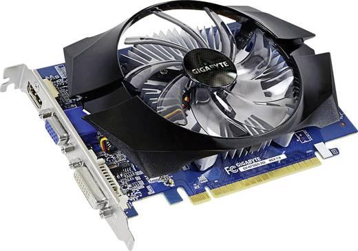 Grafikkarte Gigabyte Nvidia GeForce GT730 2 GB GDDR5-RAM PCIe DVI, VGA, HDMI™