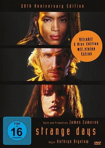 DVD Strange Days FSK: 16