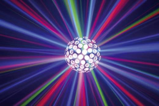 LED-Effektstrahler Chauvet DJ HEMISPEHRE 5.1 Anzahl LEDs:5 x 3 W