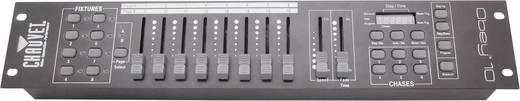Chauvet DJ OBEY 10 DMX Controller 16-Kanal 19 Zoll-Bauform
