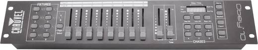 DMX Controller Chauvet DJ OBEY 10 16-Kanal 19 Zoll-Bauform