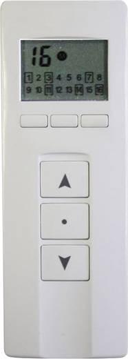 16-Kanal Funk-Handsender 433 MHz Heicko HR120028A