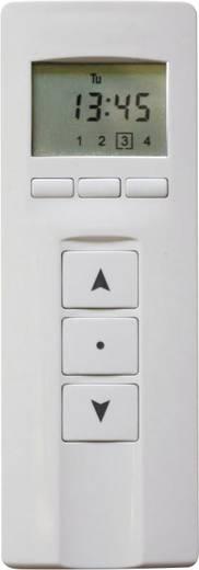 4-Kanal Funk-Handsender 433 MHz Heicko HR120030A