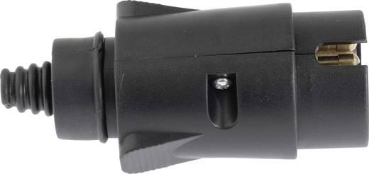 Anhänger Stecker [Steckdose 7polig - Stecker 7polig] DINO 130077 ABS Kunststoff