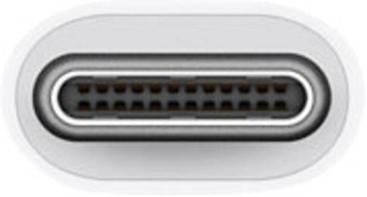 USB 3.1 Adapter [1x USB-C™ Stecker - 1x USB 3.0 Buchse A] Weiß Apple