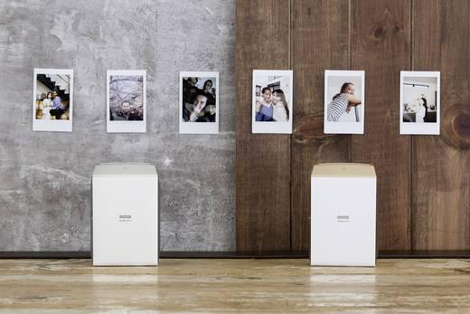 Sofortbild-Drucker Fujifilm Share-SP2 EXD Silber WiFi