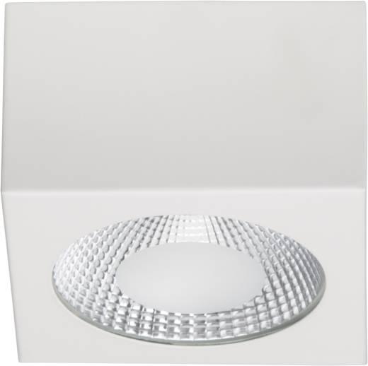 Brilliant G94254/05 Babett LED-Aufbauleuchte 10 W Warm-Weiß Weiß