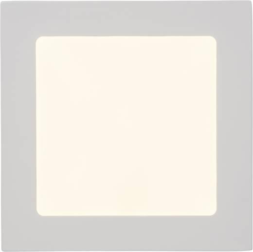 Brilliant Kolja G94658/05 LED-Einbauleuchte 12 W Warm-Weiß Weiß