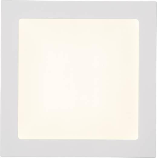 Brilliant Kolja G94659/05 LED-Einbauleuchte 18 W Warm-Weiß Weiß