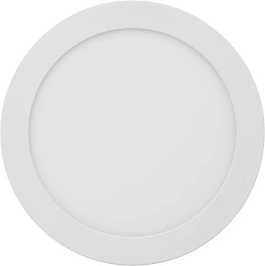 Brilliant Laureen G94661/05 LED-Einbauleuchte 18 W Warm-Weiß Weiß