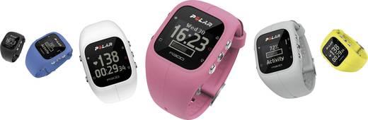 Ersatzarmband Polar A300 Sorbet Pink Armband Größe=Uni Pink