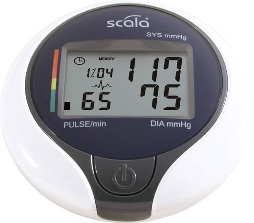 Oberarm Blutdruckmessgerät Scala SC7530 02476