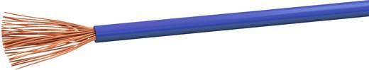 Schlauchleitung H07V-K 1 x 4 mm² Blau VOKA Kabelwerk H07VK4BL 100 m