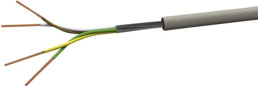 VOKA Kabelwerk LiYY Steuerleitung 6 x 0.14 mm² Grau (RAL 7001) LIYY6X14 100 m
