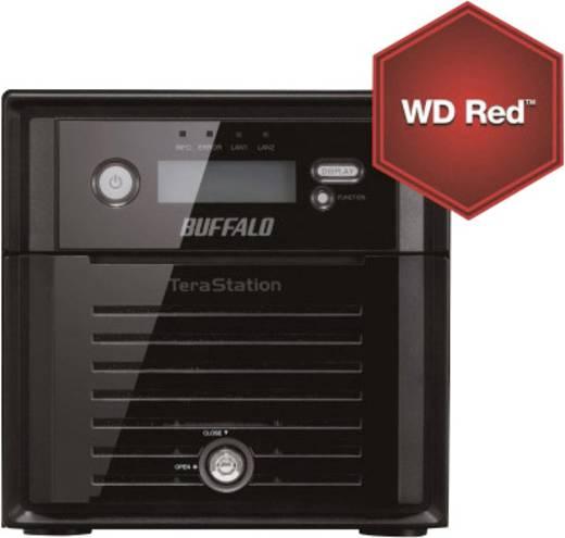 nas server 8 tb buffalo terastation 5200 wd red ts5200dwr0802 eu best ckt mit wd red. Black Bedroom Furniture Sets. Home Design Ideas