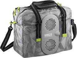 Chladicí taška (box) na party MobiCool MB25, 12 V, 23 l, šedá