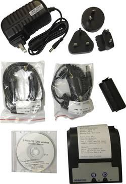 Tiskárna k alkoholtesteru Envitec by Honeywell AlcoQuant 6020 / 6020 Plus, černá