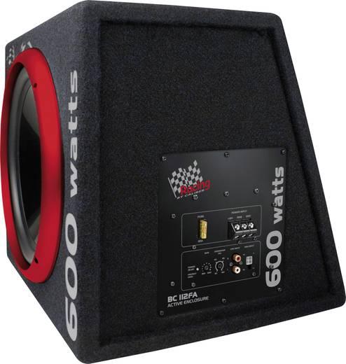 Auto-Subwoofer aktiv 600 W Caliber Audio Technology BC112FA