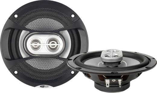Caliber Audio Technology CDS16G 3-Wege Triaxial-Einbaulautsprecher 120 W