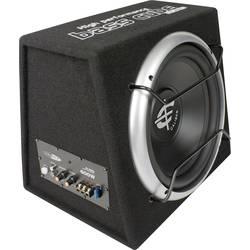 Aktívny subwoofer do auta Caliber Audio Technology BC112SA, 600 W
