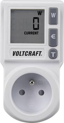 Compteur de consommation VOLTCRAFT EM 1000BASIC FR LCD 0.00 - 9999 kWh