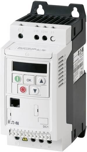 Eaton Frequenzumrichter DC1-124D3FN-A20N 0.75 kW 1phasig 230 V