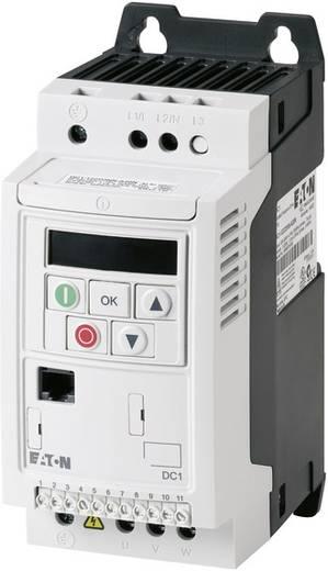 Eaton Frequenzumrichter DC1-344D1NN-A20N 1.5 kW 3phasig 400 V