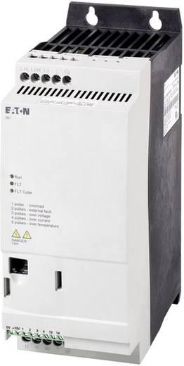 AC-Drehzahlsteller Eaton DE1-345D0FN-N20N 5 A 400 V/AC