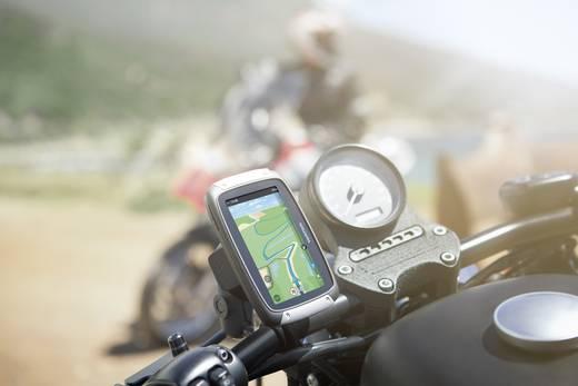 TomTom Rider 400 Motorrad-Navi 11 cm 4.3 Zoll Europa