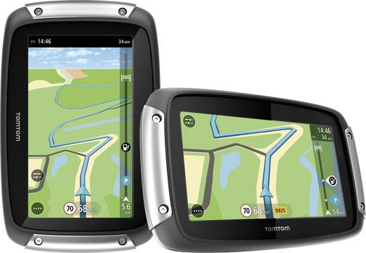 tomtom rider 400 motorrad navi 11 cm 4 3 zoll europa. Black Bedroom Furniture Sets. Home Design Ideas