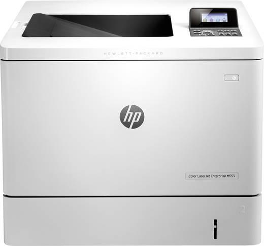 HP Color LaserJet Enterprise M552dn Farblaserdrucker A4 33 S./min 33 S./min 1200 x 1200 dpi LAN, Duplex