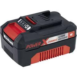 Náhradný akumulátor pre elektrické náradie, Einhell Power X-Change 18V 3,0Ah 4511341, 18 V, 3.0 Ah, Li-Ion akumulátor