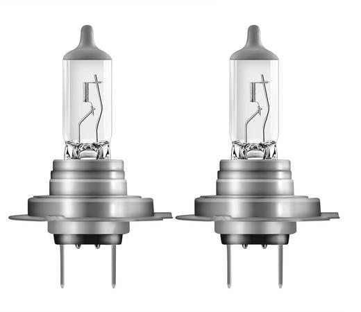 OSRAM Halogen Leuchtmittel Truckstar H7 70 W