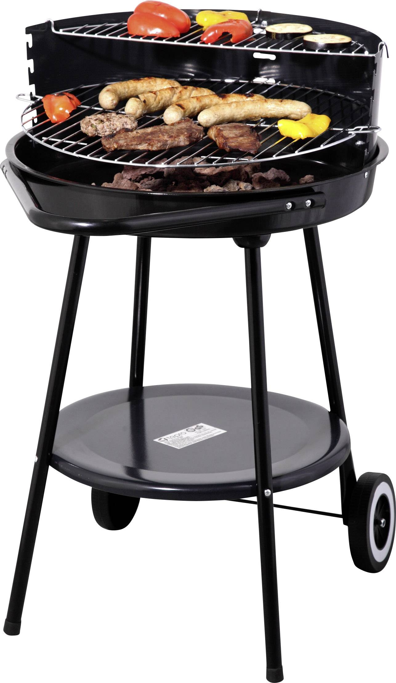 weber grill holzkohle weber grill weber goanywhere black. Black Bedroom Furniture Sets. Home Design Ideas