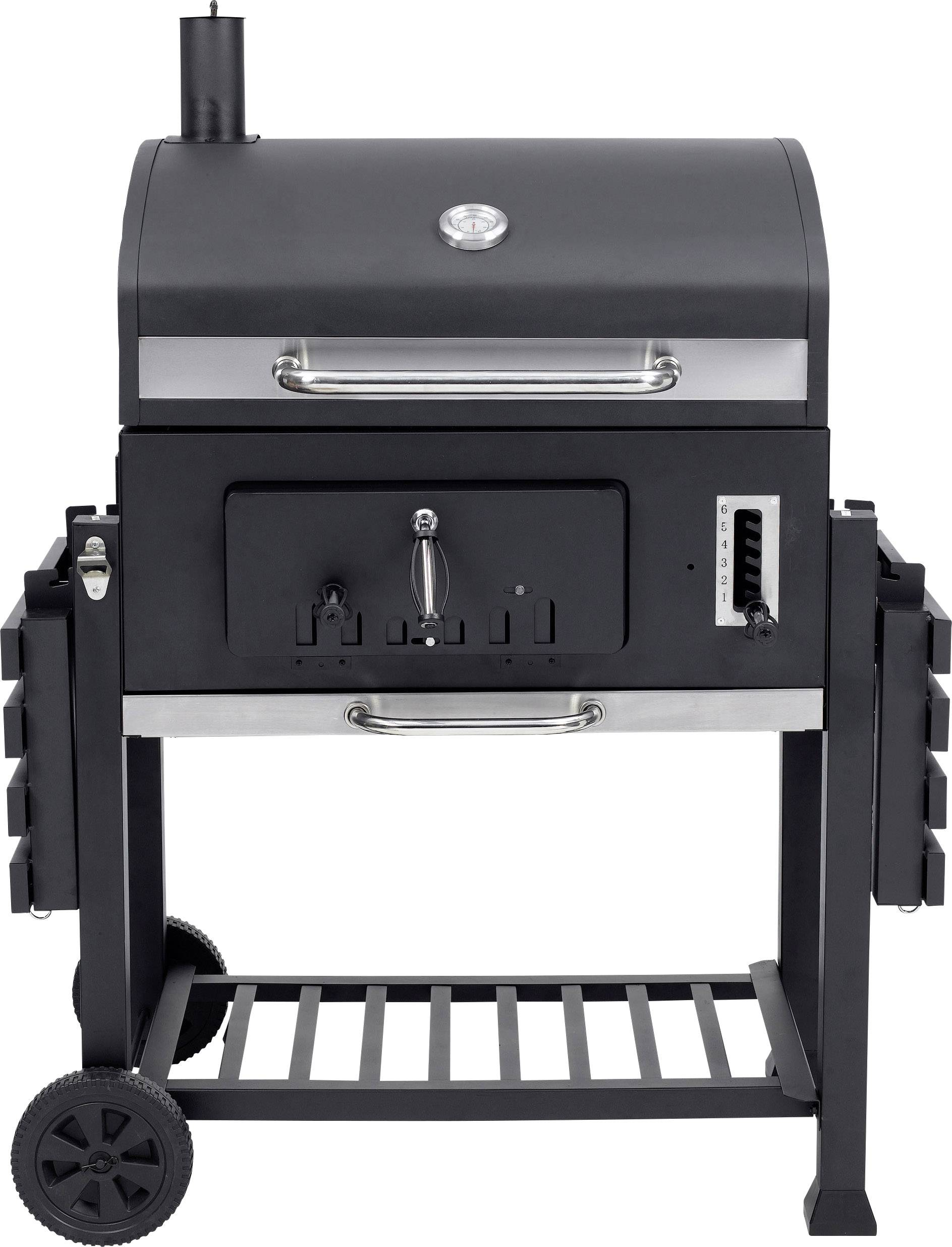 kohle grill top bbq grillwagen grill kohlegrill gartengrill holzkohle xxcm with kohle grill. Black Bedroom Furniture Sets. Home Design Ideas