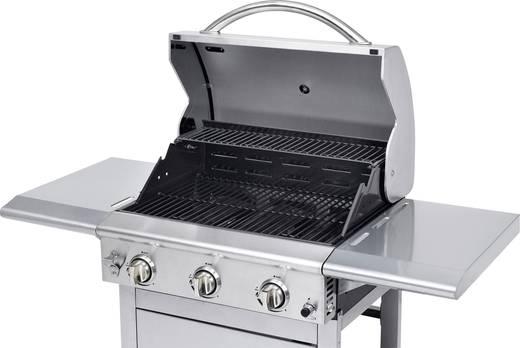 grillwagen gas grill tepro garten calverton 3 brenner. Black Bedroom Furniture Sets. Home Design Ideas