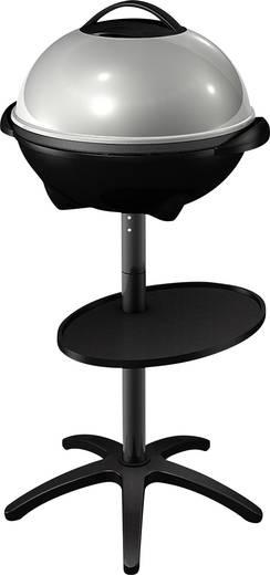 kugel elektro grill tepro garten barbecue lectrique boule grill fl che durchmesser 450 mm. Black Bedroom Furniture Sets. Home Design Ideas